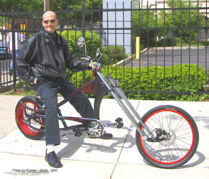 The Schwinn Sting Ray A Quintessential Example Of A