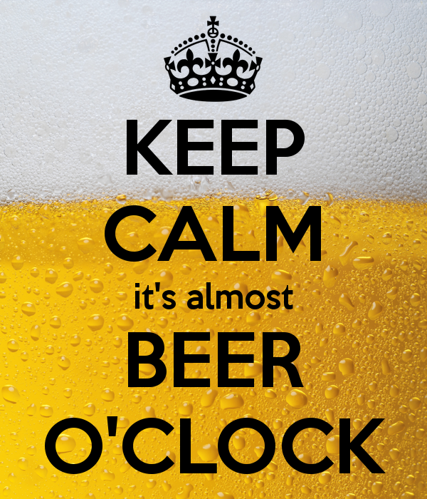 keep-calm-it-s-almost-beer-o-clock-5