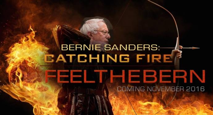 catchingfirebernie